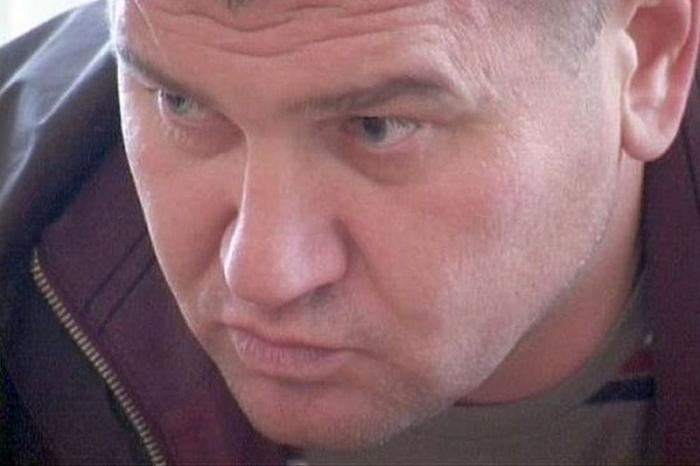 Авторитета Юрия Масленникова (краба) хоронил прикормленный руководитель полиции