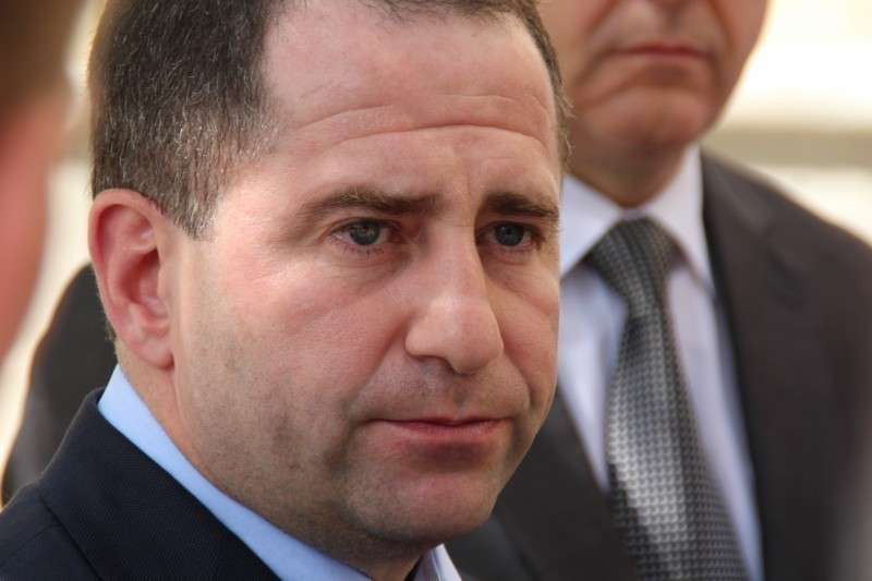 Михаил Бабич активно взялся за Белоруссию