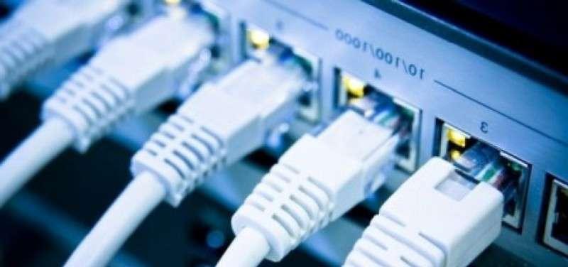 ДНР и ЛНР полностью перешли на интернет-трафик из России