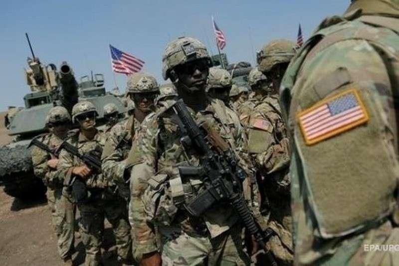 Вывод войск США из Сирии превращается в фарс