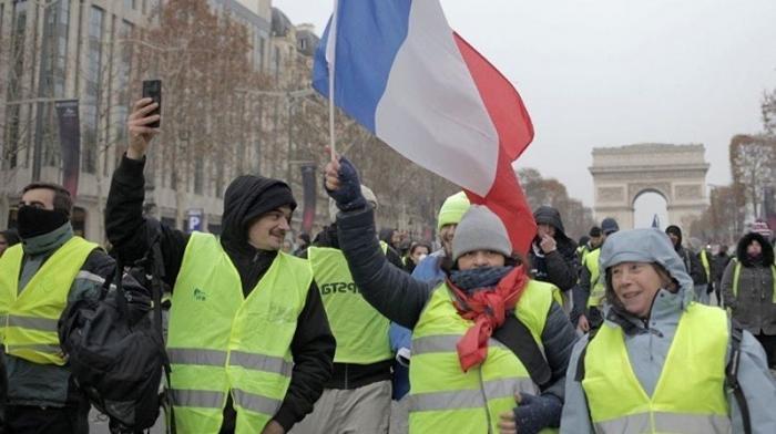 Российский «тоталитаризм» и французская «демократия». В чём различие?
