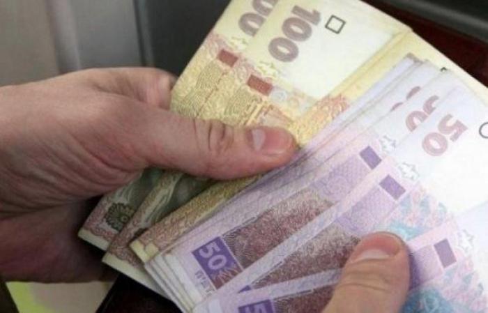 Пенсии на Украине сократились вдвое за последние пять лет