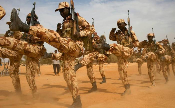Зачем России нужна военная база в центре Африке?