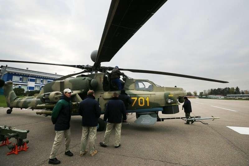 Российское оружие – 2019. Какие новинки получит армия России в новом году