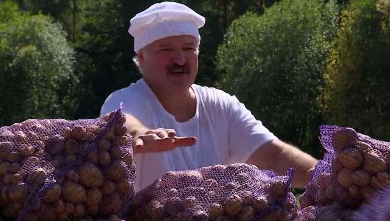 Почему Беларусь должна быть в составе России