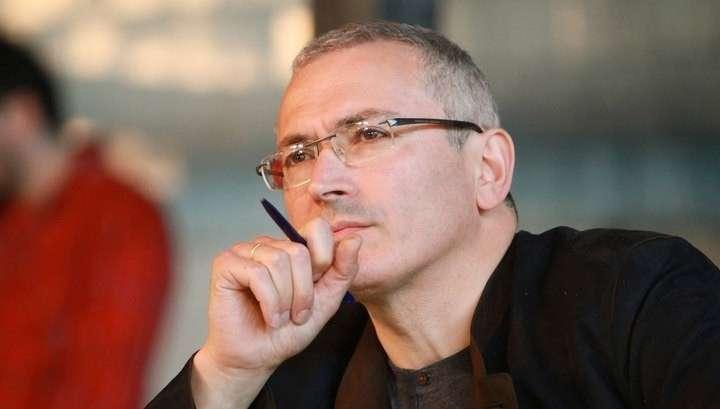 Убийство в ЦАР: Ходорковский отреагировал на заявление СКР