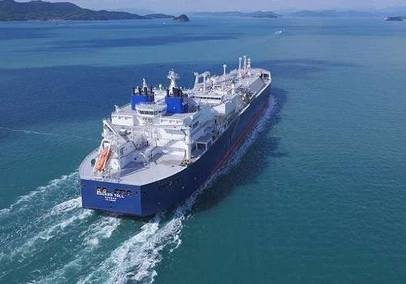 Судоверфь «Звезда» заключила предварительный договор насерию газовозов для Новатэка