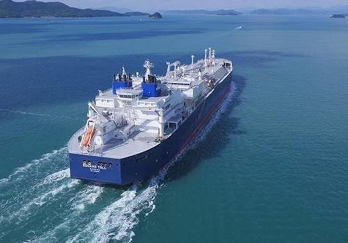 Судоверфь «Звезда» построит для Новатэка 14 танкеров газовозов