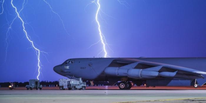 «Ржавая» армия США: аварийность американских ВВС бьет рекорды