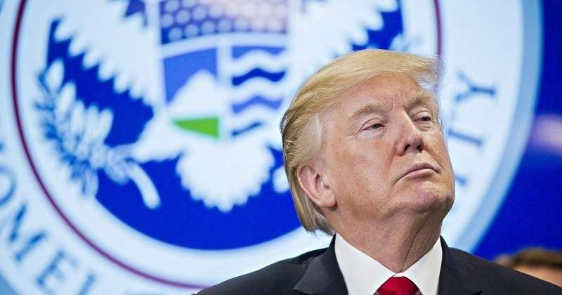 Трамп воспользовался провальной идеей Порошенко