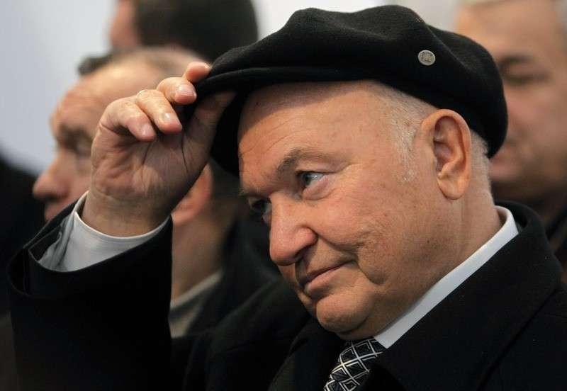 Юрий Лужков может возглавить Мосгордуму. Старые враги возвращаются