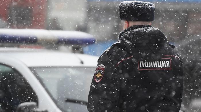 В похоронах хабаровского авторитета не участвовал начальник полиции