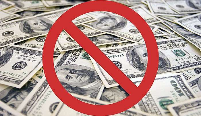 Глава крупнейшего коммерческого Банка Китая призвал к устранению монополии  доллара