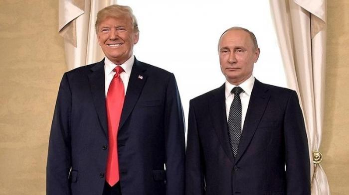 В США намерены провести слушания по встречам Трампа и Путина
