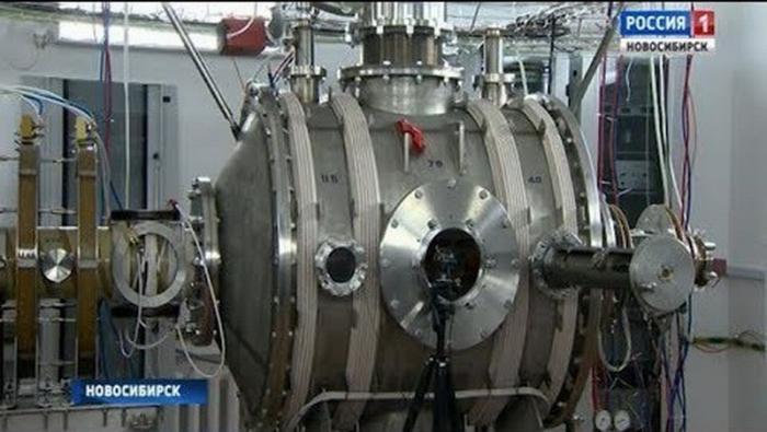 В Новосибирске учёные создают ракетный двигатель нового поколения для полетов на Марс