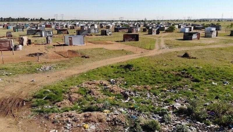 Белые из ЮАР бегут от черных в Россию. Апартеид в Африке наоборот. Александр Рогаткин