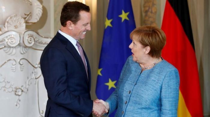 Посол США в Германии пригрозил немцам санкциями за участие в «Северном потоке – 2»