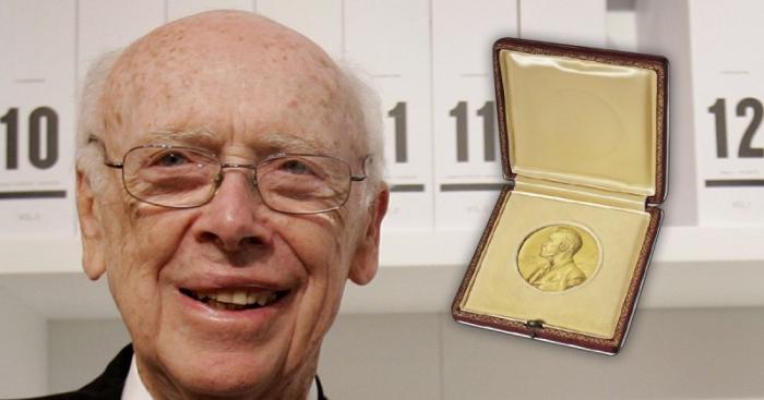 Нобелевского лауреата Джеймса Уотсона лишили всех званий за разглашение правды о расах