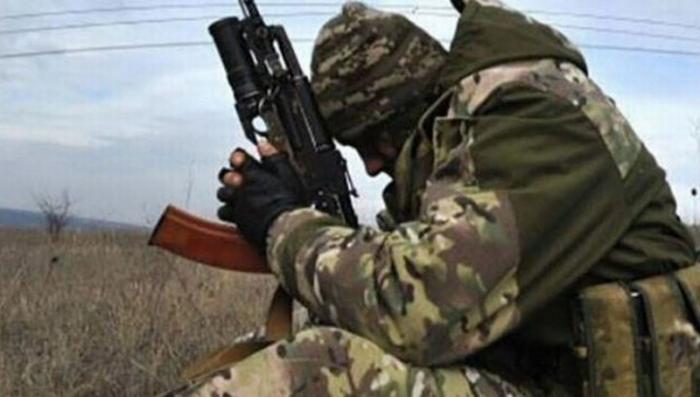 На Украине целая рота отказалась отдавать свою жизнь в карательной операции против Донбасса