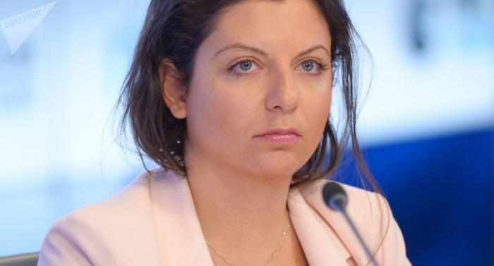 Маргарита Симоньян рассказала, за что в России так ненавидят чиновников