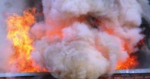 Взрыв газа в Ростовской области, люди под завалами