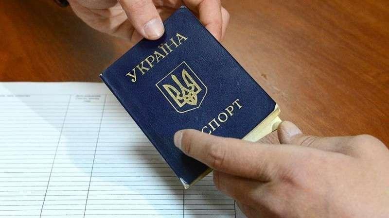 Россия не будет создавать препятствия для въезда украинцев