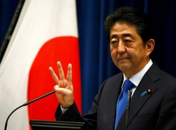 Курилы для Японии закончились: И зачем это нужно было?