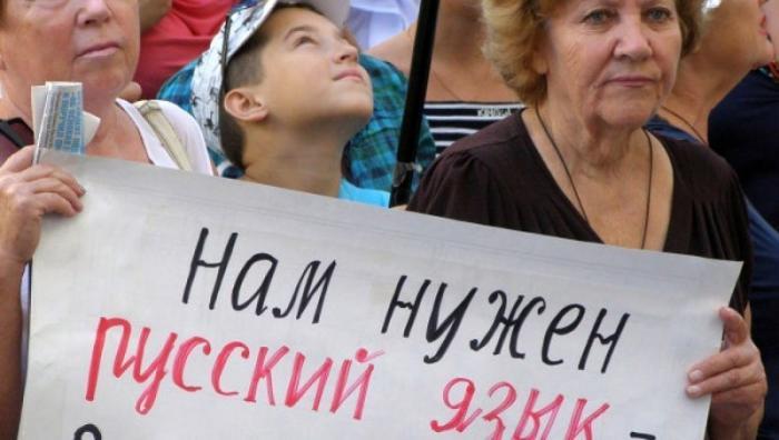 В Белоруссии призвали ограничить деятельность русофобов в ответ на их призыв ограничить СМИ России