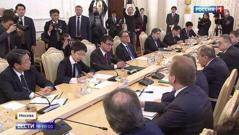 Курильские острова – территория России: в Москве обсудили мирный договор с Японией
