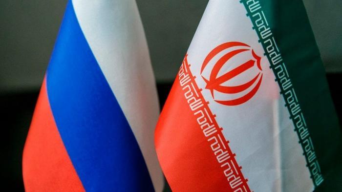 Сотрудничество России и Ирана выходит за пределы Сирии