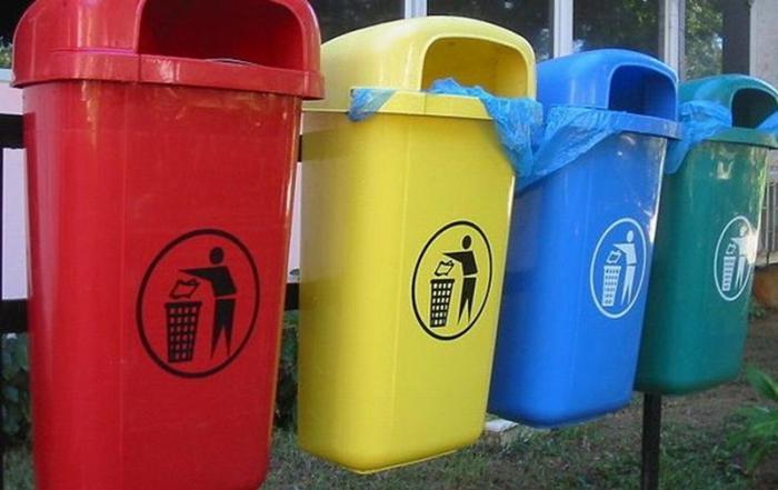 С 1 января в 69 регионах России стартовала «мусорная реформа»