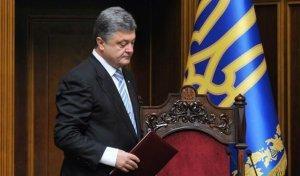 Порошенко надеется договориться с президентом России по газовому вопросу в Милане
