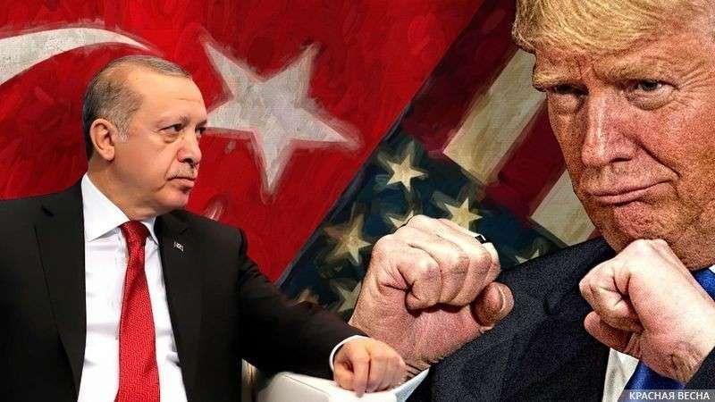 США настойчиво попросили Турцию «не обращаться плохо» с курдами