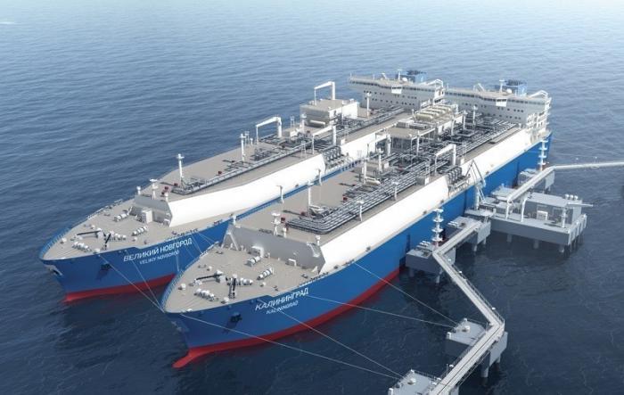 Газпром умудрился и калининградскую область обезопасить и чужие рынки захватить