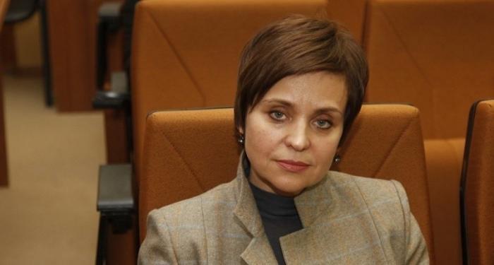 Архитектор-градостроитель Марина Ракова из Севастополя всплыла на Волге