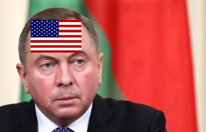 Глава МИД Белоруссии Макей подготовил себе пути отступления на Запад?