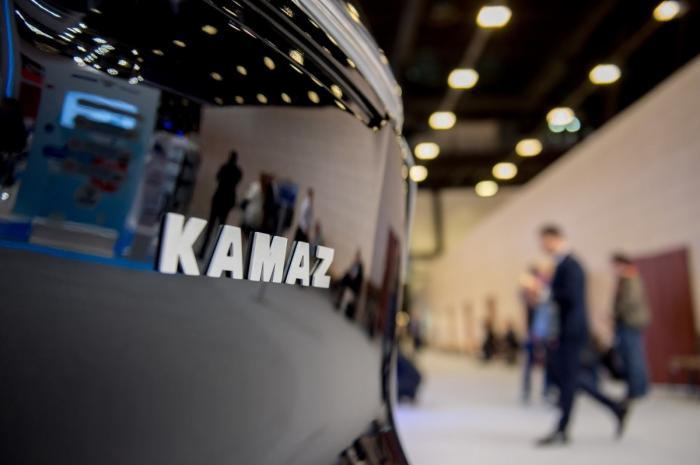 КАМАЗ создает цифровые двойники напроизводстве