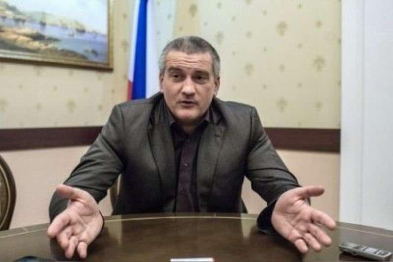 Многообещающий Сергей Аксёнов стал чемпионом по невыполненным обещаниям среди российских политиков
