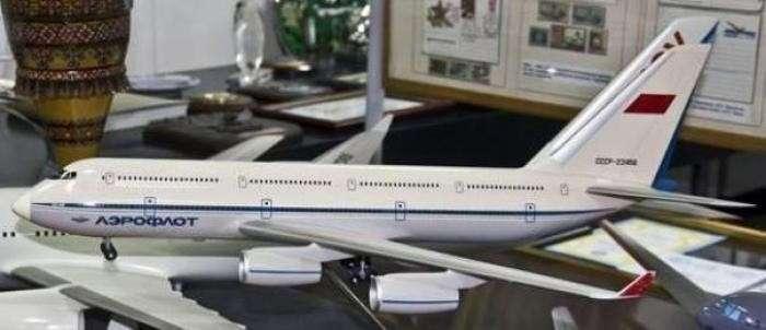 Авиапром – это не прибыль, а суверенитет и безопасность России