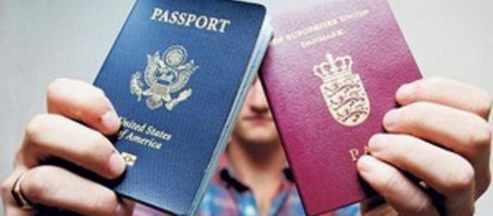 Российские чиновники, имеющие двойное гражданство или вид на жительство в других странах