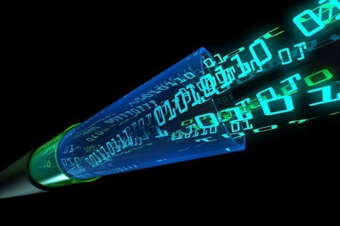 Российская компания «Т8» установила мировой рекорд передачи данных