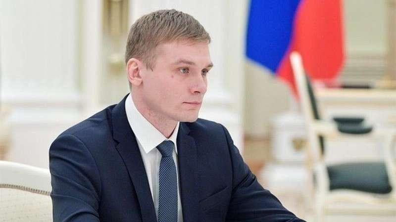 Губернатор Хакасии Валентин Коновалов удивил всех миллионными премиями