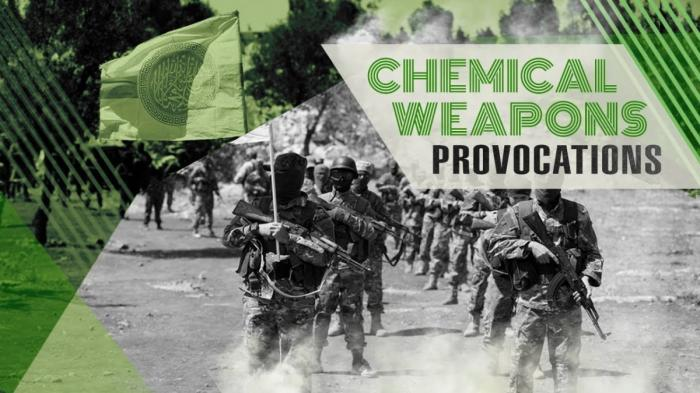 Сирия: новые Химические Атаки уже готовятся