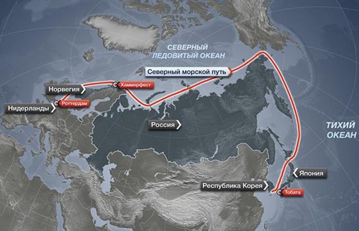 Почему Арктику надо осваивать именно сейчас?