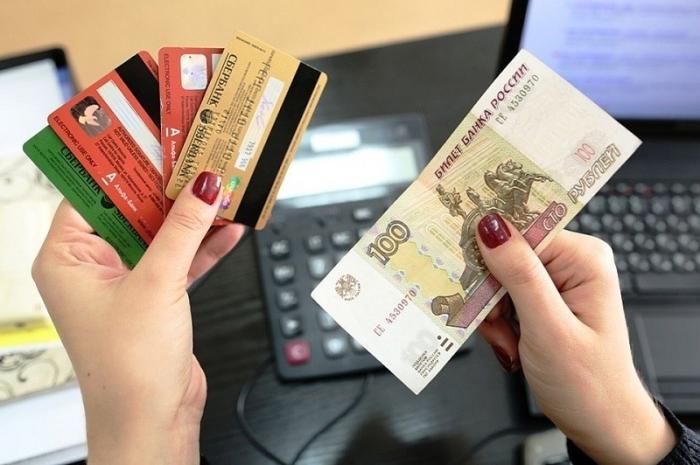 Зачем паразиты пытаются ограничить хождение наличных денег в стране?