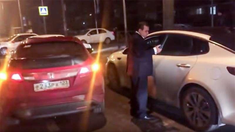 Свидетель ДТП с военным судьёй рассказал об угрозах