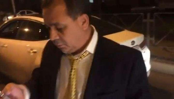 Краснодарский судья Крикоров, по пьяни сбивший девушку подал в отставку
