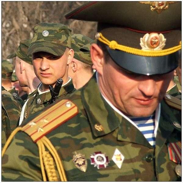 Как Украине правильно попросить помощь у России?