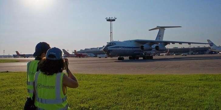 Авиация России: итоги 2018, планы на2019