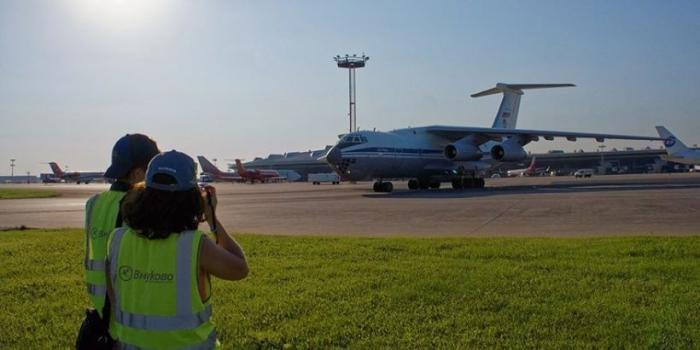 Гражданская и военная авиация России: итоги 2018 года и планы на2019
